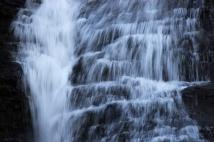 Wasserfalldetail