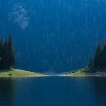 Black Lake, NP Durmitor