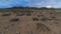 Landschaft bei El Cotillo